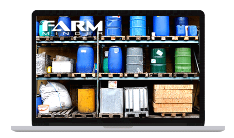 Farm Chemical Management